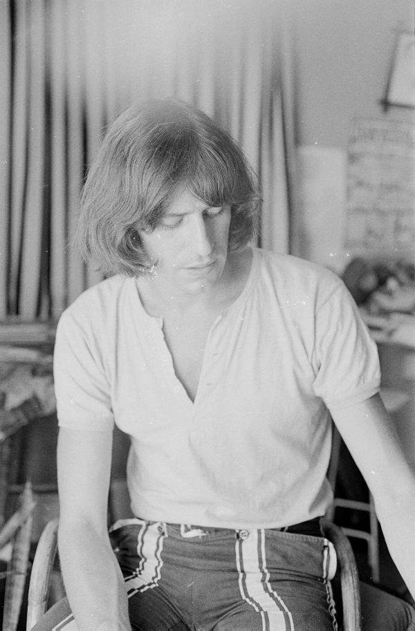 An image of Martin Sharp