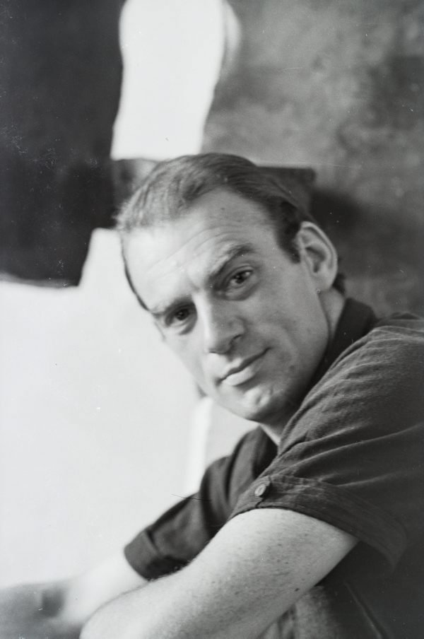 An image of Clement Meadmore