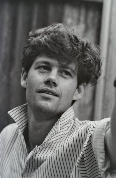 An image of Bruce Beresford by Robert Walker