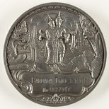 Alternate image of Rattanakosin Commemorative Medallion by Unknown