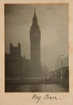 Alternate image of Big Ben by Cecil Bostock