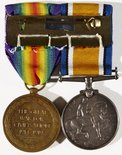 Alternate image of British War Medal 1914-1918 by Unknown