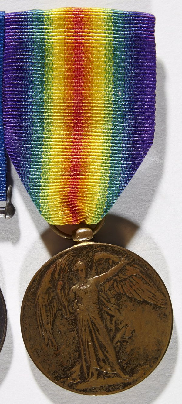 An image of The Allied Victory Medal