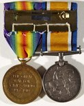 Alternate image of The Allied Victory Medal by William McMillan