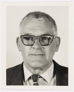 An image of Hal Missingham by Unknown