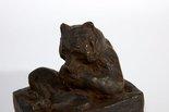 Alternate image of Bear by Margel Hinder