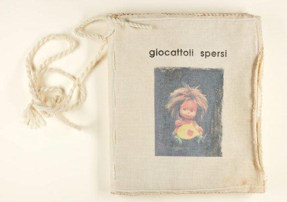 Alternate image of Giocattoli spersi by Katthy Cavaliere