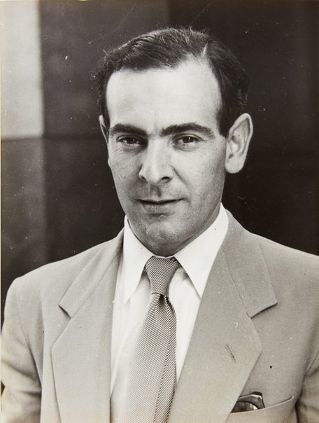 An image of Robert Klippel by Associated Newspapers Limited