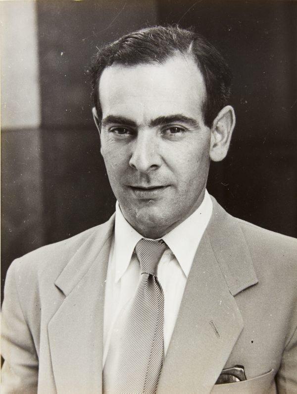 An image of Robert Klippel