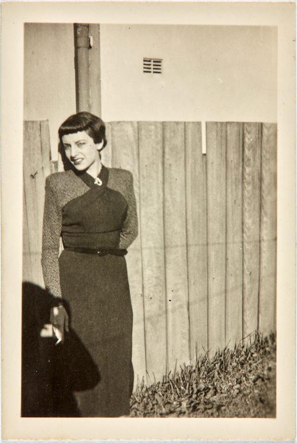An image of Nina Mermey in Sydney