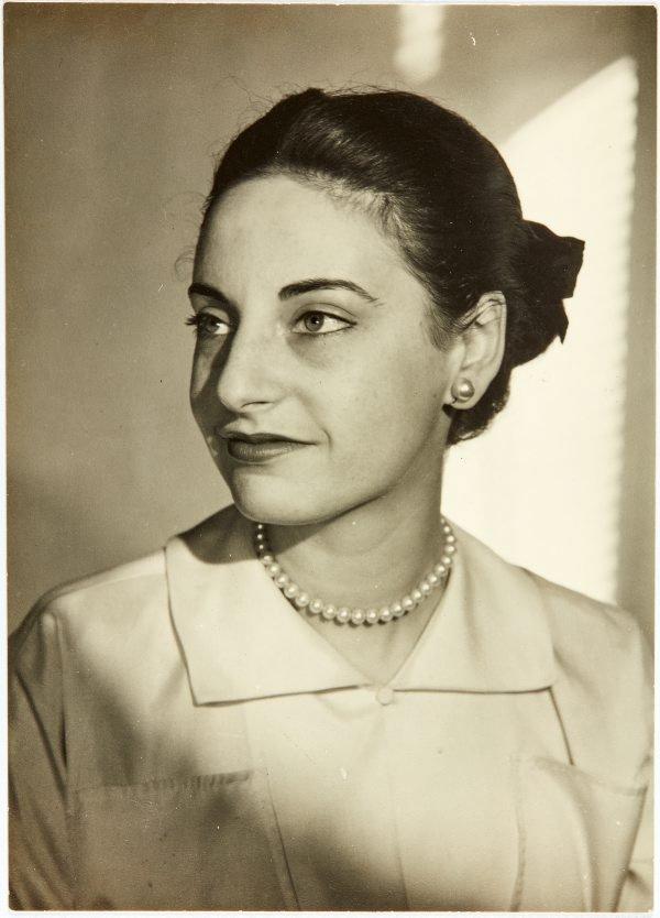 An image of Nina Mermey