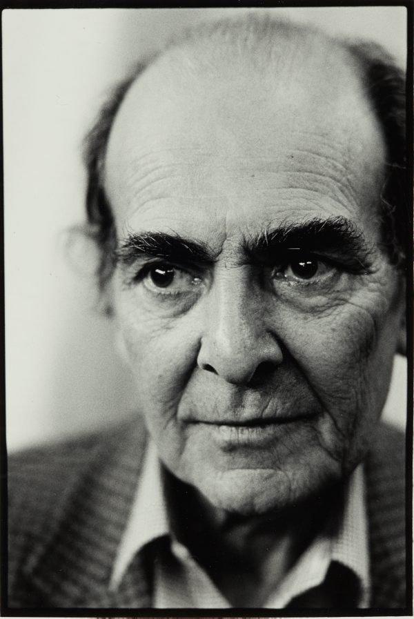 An image of Portrait of Robert Klippel
