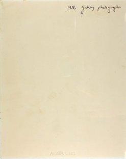 An image of Portrait of Robert Klippel by