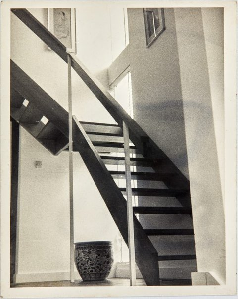 An image of New staircase by Robert Klippel