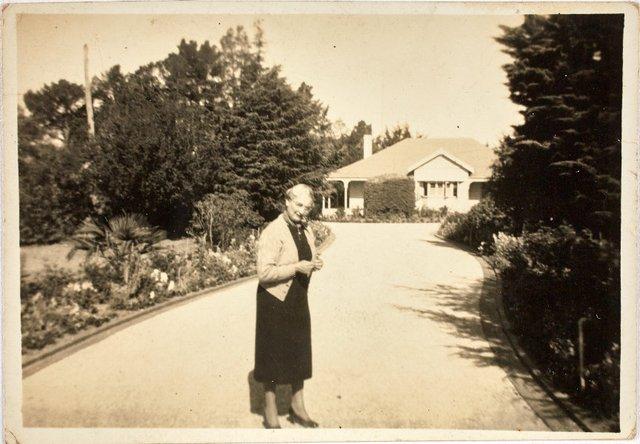 An image of Haide Klippel at Bowral