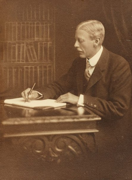 An image of Bernhard Ringrose Wise KC, MLC by Unknown