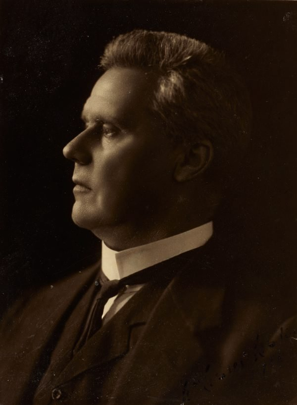 An image of William Lister Lister