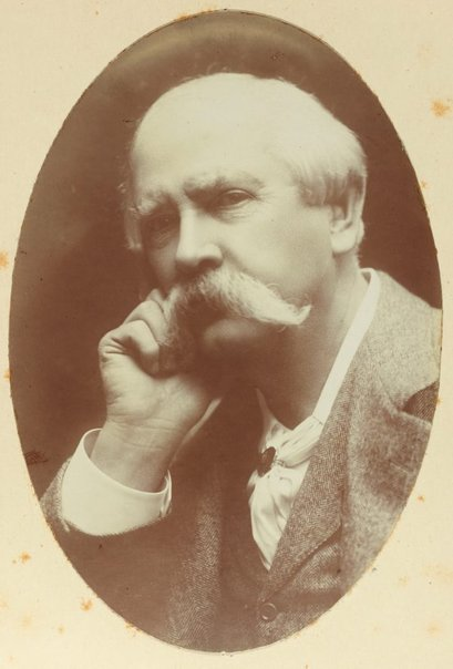 An image of John St Vincent Welch by Unknown