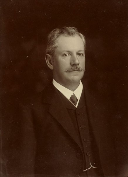 An image of Sir Joseph Carruthers KCMG, MLC by Unknown