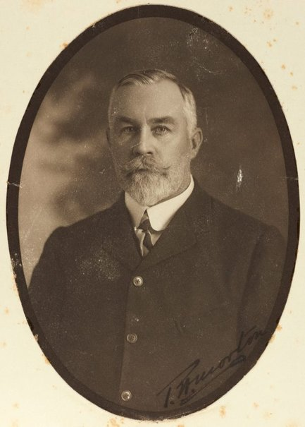 An image of Philip Henry Morton MLA by Unknown