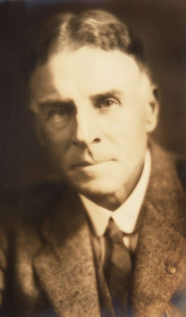 An image of W. H. Ifould