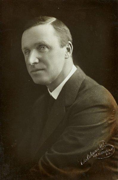An image of B. J. Waterhouse by Walshams Ltd