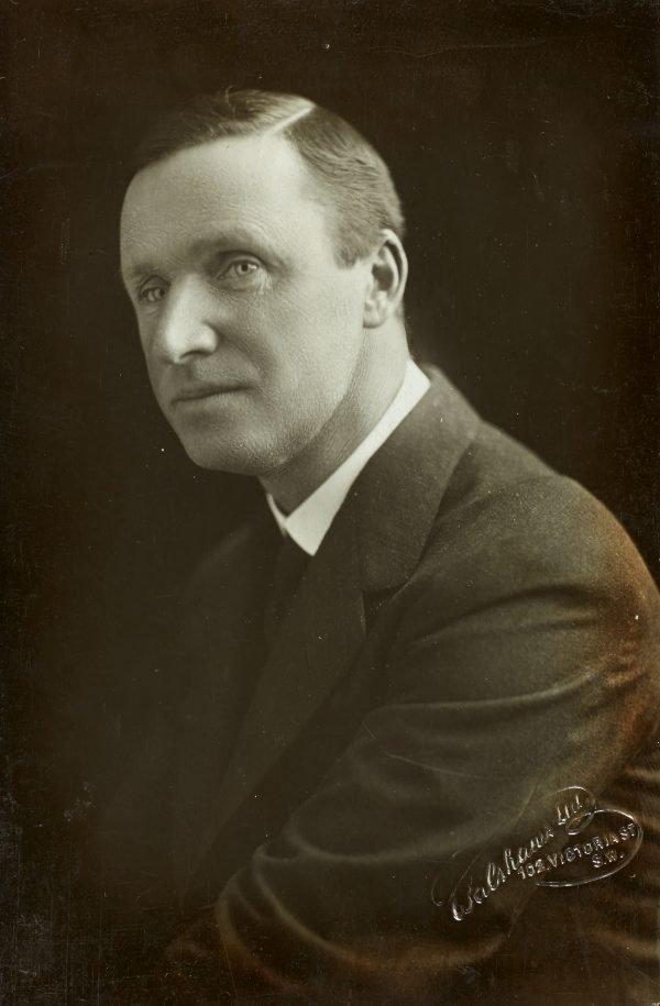 An image of B. J. Waterhouse