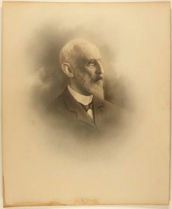 An image of Frederick Eccleston Du Faur FRGS by Freeman Brothers