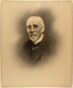 An image of Sir John Sulman by Freeman Brothers