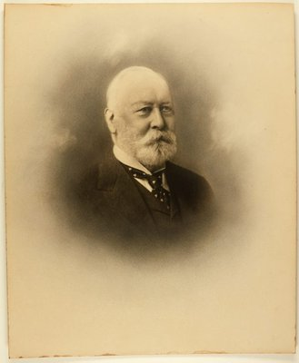 Alternate image of Sir James Fairfax by Unknown