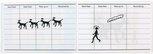 Alternate image of Walk the black dog by Richard Killeen