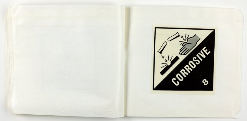 Alternate image of Code of responsibility manual by Richard Killeen