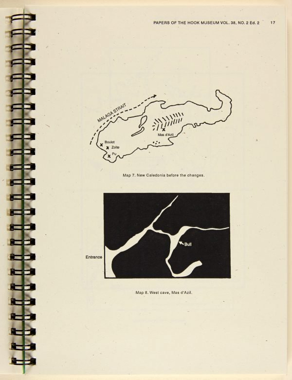 An image of C. M. Beadnell Objects and images from the Cult of the Hook [foreword by Richard Killeen] 1999. Papers of the Hook Museum Vol.38 No.2 Second Edition