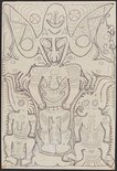 Alternate image of The spirit Yanmari by Simon Nowep