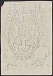 Alternate image of Bowar, a spirit figure by Simon Nowep