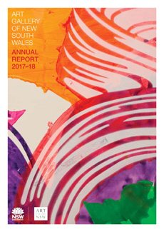 Download the 2017-18 Annual Report