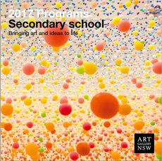 Download 2016 Secondary School Program
