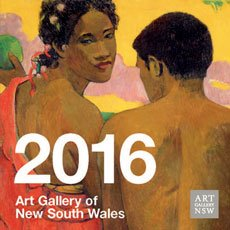 Download the AGNSW 2016 Program