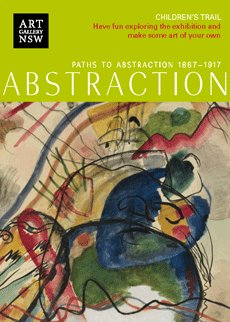 Download Paths to abstraction children's trail