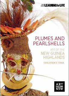 Download Plumes and pearlshells children's trail as PDF