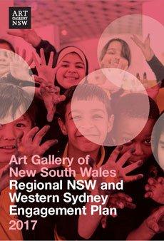 Regional NSW and Western Sydney Engagement Plan 2017