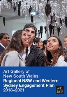 Regional NSW and Western Sydney Engagement Plan 2018-21
