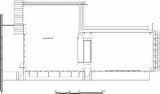 Function space floorplan