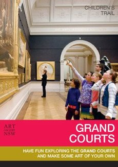 Download Grand Courts children's trail