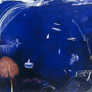Image: Brett Whiteley The balcony 2 1975 (detail), Art Gallery of New South Wales © Wendy Whiteley