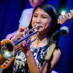 Image: The Sydney Improvised Music Associations Young Women's Jazz