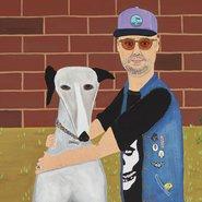 Image: Marc Etherington Me and Granny (detail), Archibald Prize 2018 finalist