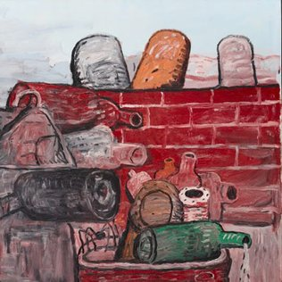 ReCollection: Philip Guston