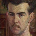 Image: William Dobell Self portrait (detail) © Courtesy Sir William Dobell Art Foundation