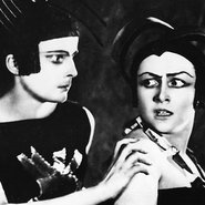 Image: Still from Aelita